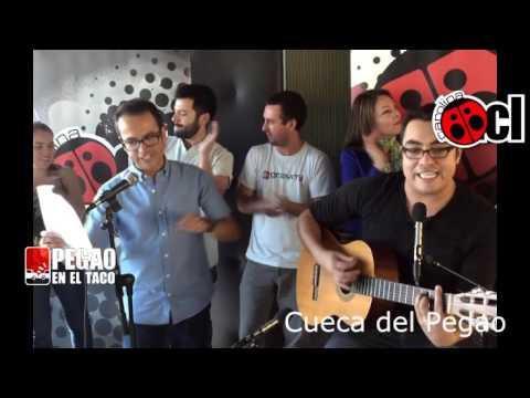 Cueca Radio Carolina Pegao En EL TACO