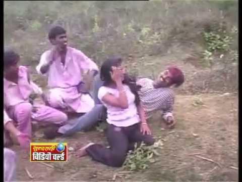 Najar Milahi Re - Tana Tan Nagara - Chhattisgarhi Holi Song - Faag Geet