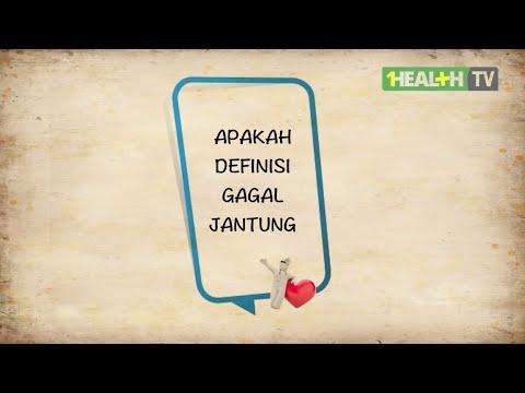 Gejala Gagal Jantung - Dr. Antono Sutandar