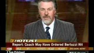 Barry Melrose-EJ Hradek comments on  Marc Crawford.mp3