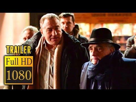 🎥 THE IRISHMAN (2019) | Full Movie Trailer in Full HD | 1080p