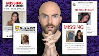 MYSTERIOUS DISAPPEARANCES That Were Never Explained! – Part 2