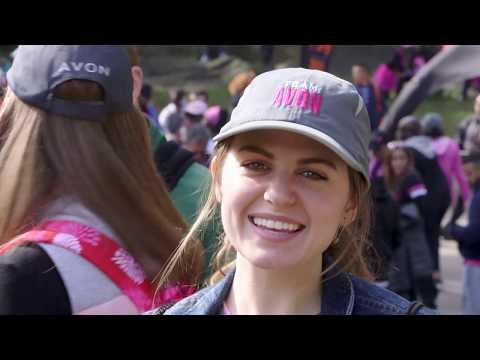 Avon Making Strides Against Breast Cancer 2018