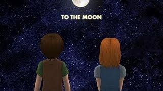 TO THE MOON - Episodio 1 - Vamos a llorar
