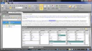 Chimp Rewriter - Beginner Series - Rewriting Overview