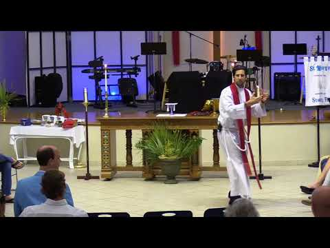 """""""Lets Get Ready to Be Huuuumble!""""  Palm Sunday 3/25/18"""