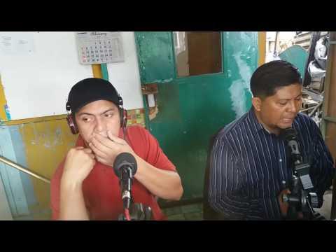 Islam the True  Religion, @ Farm Radio station, naga city
