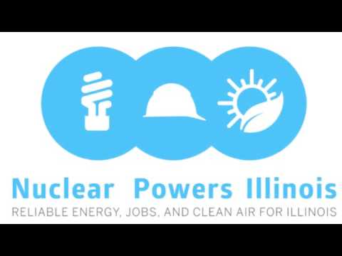 Nuclear Powers Illinois Radio Spot
