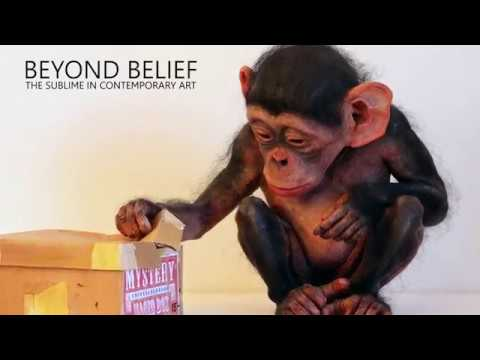 Beyond Belief: the sublime in contemporary art Teaser Video