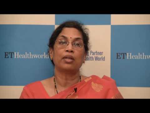 Dr D S Ratna Devi, CEO, DakshamA Health & Education, New Delhi