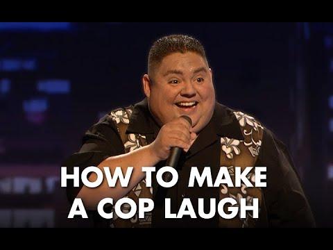 How To Make A Cop Laugh | Gabriel Iglesias