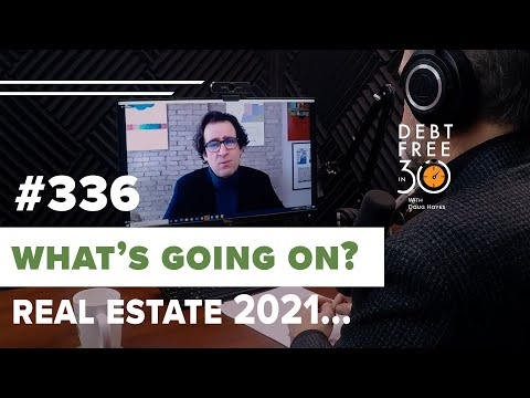 What's Going on with Real Estate in 2021? | Should you buy in now?