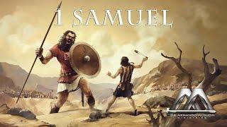 PRIMERA DE SAMUEL No.11 (ARREPENTIMIENTO Y SERVICIO  A DIOS)