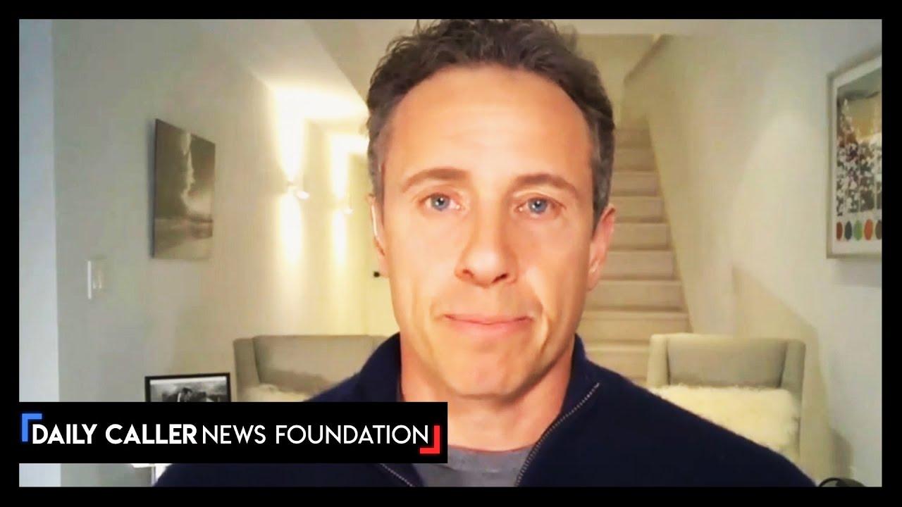 CNN Anchor Cuomo Gets Coronavirus