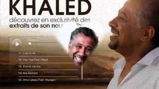 CHEB KHALED Hiya Hiya Feat Pitbull , Ana Aacheck et Wili Wili 2012 YouTube