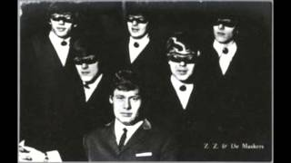 ZZ en de Maskers - La Comparsa (volledig album)