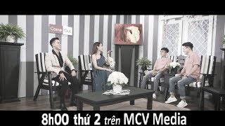 Trailer COME OUT - chương trình ĐỘC NHẤt ở Việt Nam dành cho cộng đồng LGBT - Ps 8h00 thứ 2 mỗi tuần