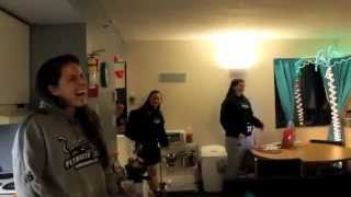 Plymouth State Lax Cribs