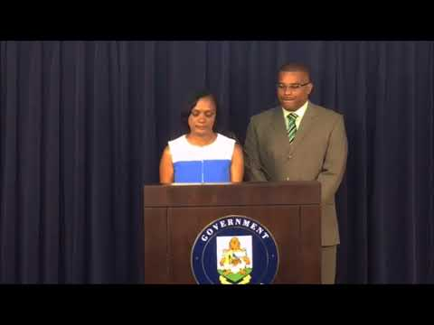 Additional $300K  For Bermuda College Financial Aid, Aug 15 2017