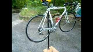 How To Make A Bike Repair Stand Diy