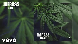 Download Jafrass - Legal MP3 song and Music Video