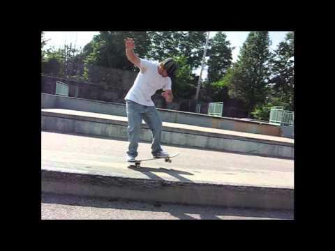 Hyde Park Skatepark Edit