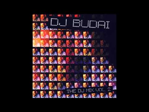 Budai - The Dj Mix Vol.2
