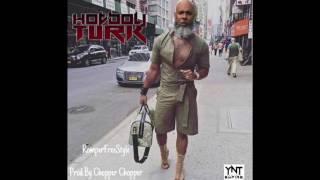 Hot Boy Turk- Rompers FreeStyle Challenge