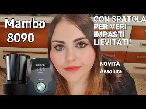 MAMBO 8090 RECENSIONE E CODICE SCONTO: È FANTASTICO E CONVENIENTE!