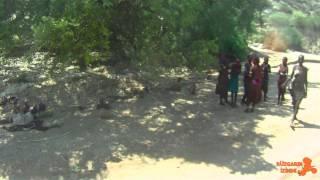 Afrika'da Kabilelerle İlk Buluşma (First Contact With Tribes in Africa)
