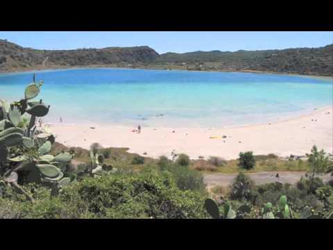 Pantelleria Island - Sicily - Italy