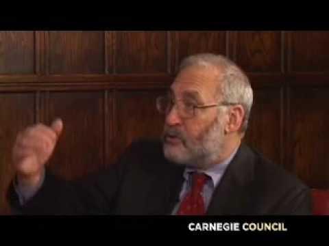 Joseph Stiglitz: Free Trade?