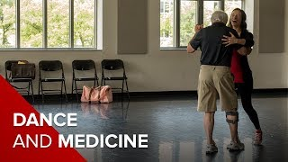 The student experience: Dance and medicine thumbnail