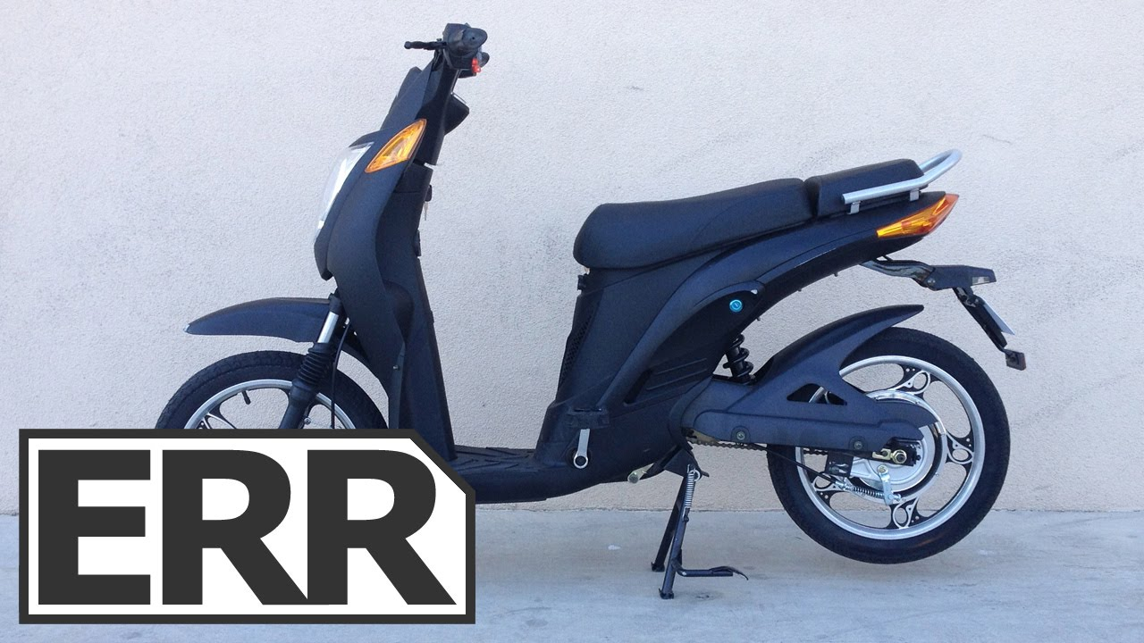 Jetson Bike Electric Scooter Review