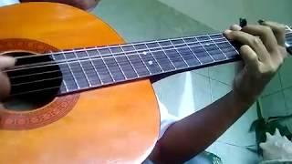 Les gitar bali @Tojan musik course