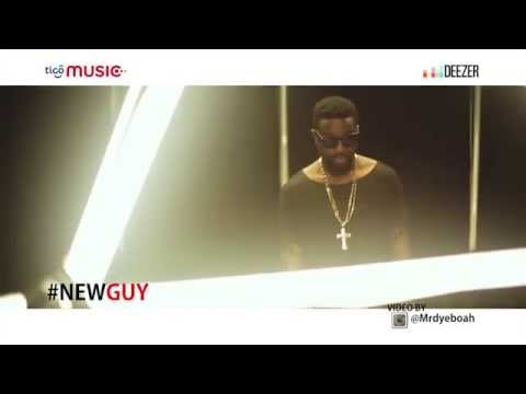 """Video: Sarkodie ft. Ace Hood """"New Guy"""""""