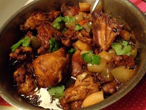 """Super Tasty Surinamese Chicken Recipe"" ""Recipes From ..."