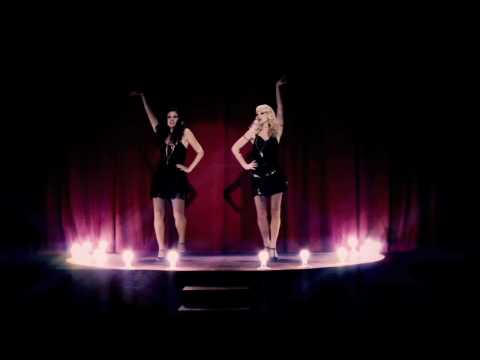 The Pierces - Official Video for