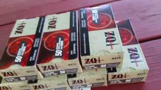 walmart ammo score zqi 9 mm 350rds on the cheap in vermont 7 3 16