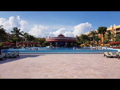The Royal Haciendas Family All Inclusive Resorts in Playa del Carmen