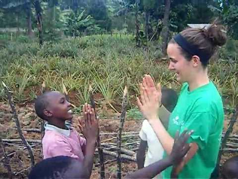 Kenya Clapping Game