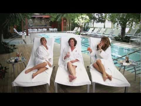 Countess Luann  Chic, C'est La Vie  Video
