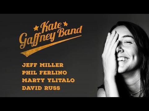 Kate Gaffney Band - 4 Peaks Music Festival - 6/17/17 - Full Show