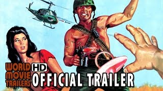 Drunk Stoned Brilliant Dead: The Story of the National Lampoon Official Trailer (2015) HD