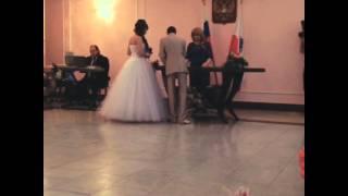 Свадьба любимой сестры