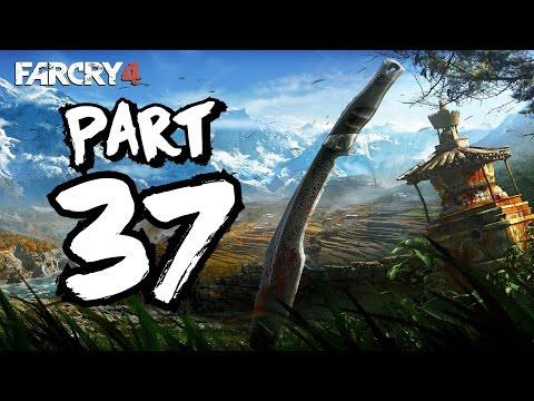 ► Far Cry 4 | #37 | Legendární slon! | CZ Lets Play / Gameplay [1080p] [PC]