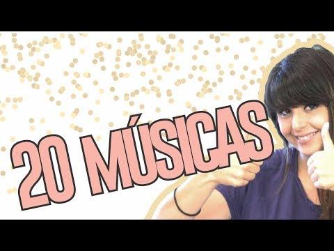 20 MÚSICAS | Tag