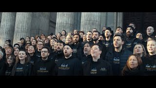 When You Believe - The Prince of Egypt - West End Musical Choir - St Paul's Cathedral
