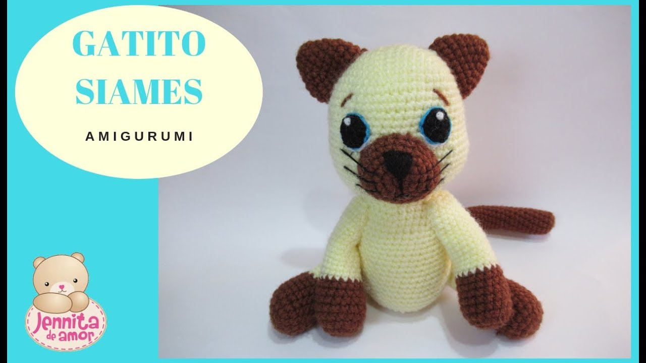 Crochet Adorable Pug Amigurumi Dog Part 2 of 2 DIY Tutorial - YouTube | 720x1280