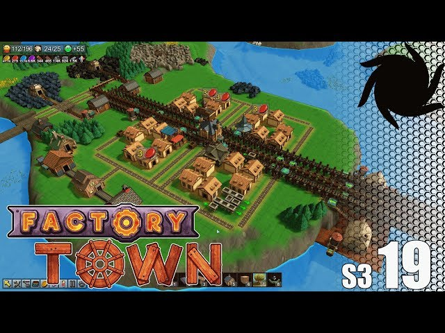 Factory Town - S03E19 - Red Coin Problems